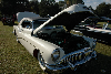 Chassis information for Buick Series 70 Roadmaster