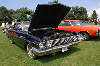 Chassis information for Buick LeSabre Series 4400