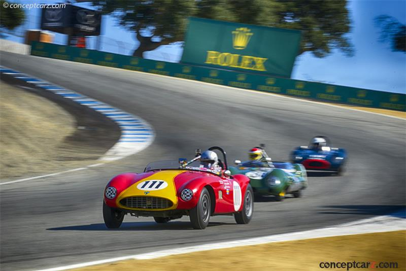 1959 Byers Volvo Special CR90 History, Pictures, Value, Auction Sales, Research and News