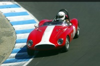 1959 Byers MGA Special