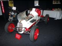 Byrne Offy-Powered Spring Car