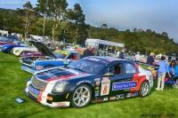 2004 Cadillac CTS-V Racer