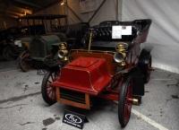 1904 Cadillac Model B image.
