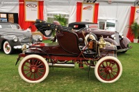 1906 Cadillac Model K.  Chassis number 8647