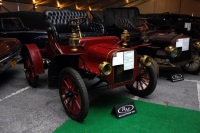 1907 Cadillac Model K image.
