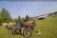 1908 Cadillac Model M image.