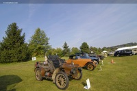 1908 Cadillac Model M