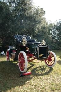1908 Cadillac Model S