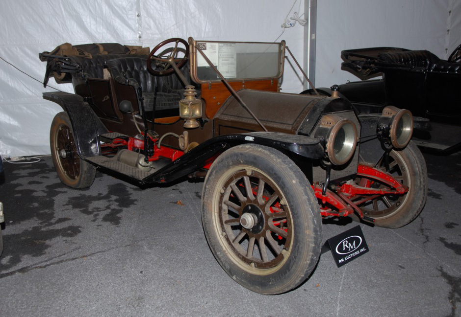 1909 Cadillac Model 30