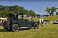 1916 Cadillac Type 53 image.