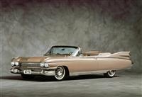 1959 Cadillac Eldorado Biarritz image.