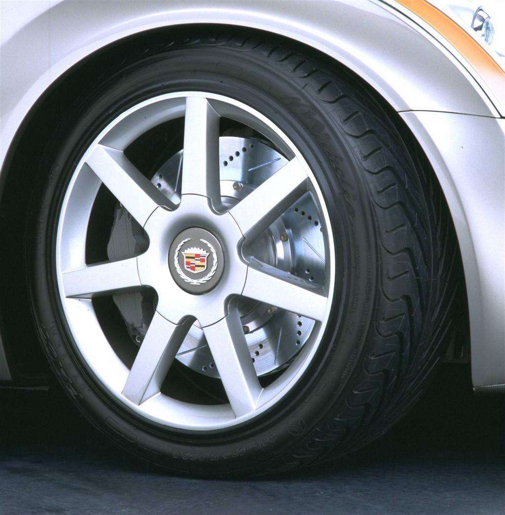 1999 Cadillac Evoq Concept Image Https Www Conceptcarz