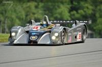 2002 Cadillac Le Mans image.