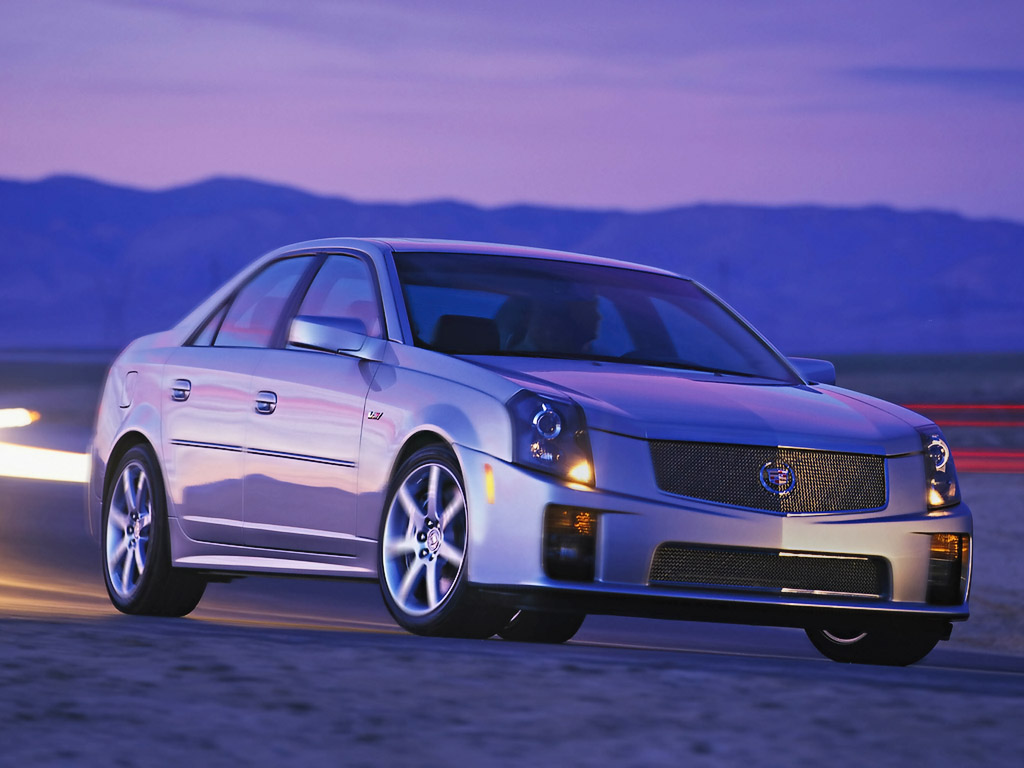 2004 cadillac cts v wallpaper and image gallery. Black Bedroom Furniture Sets. Home Design Ideas