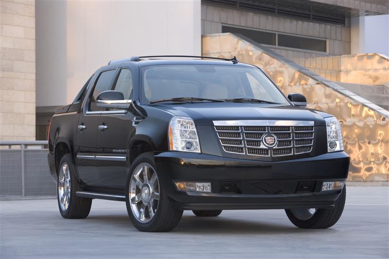 2012 Cadillac Escalade thumbnail image