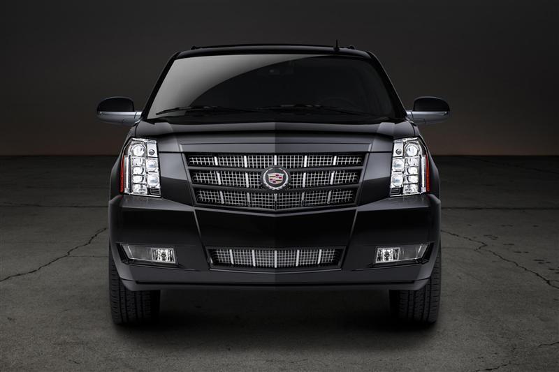 2012 Cadillac Escalade Hybrid News And Information