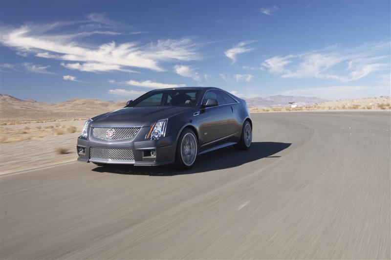 v image photo view cts of coupe cadillac