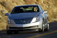 2015 Cadillac ELR image.
