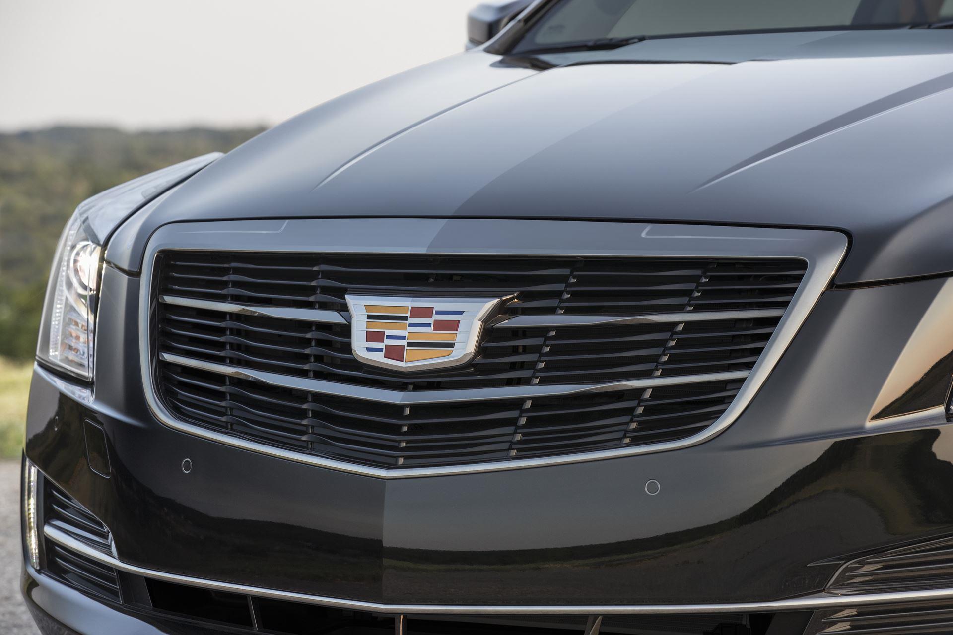 2018 Cadillac Ats News And Information Conceptcarz Com