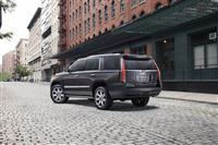 Cadillac Escalade Monthly Vehicle Sales