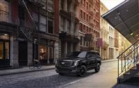 Popular 2019 Cadillac Escalade Wallpaper