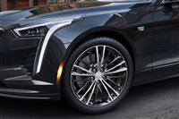 Popular 2019 Cadillac CT6 V-Sport Wallpaper