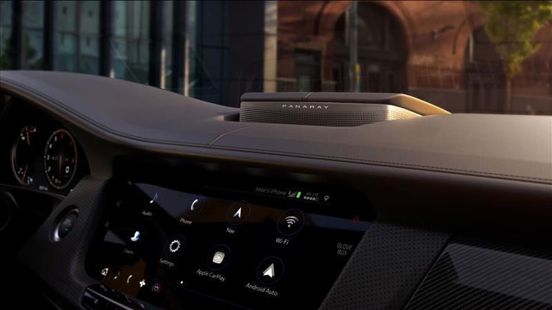 2019 Cadillac Ct6 V Sport Image Photo 6 Of 16