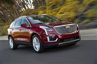 Popular 2019 Cadillac XT5 Wallpaper
