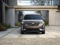 Popular 2020 Cadillac XT6 Wallpaper