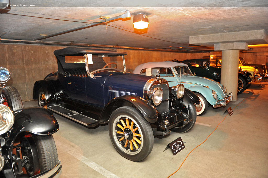 1922 Cadillac Type 61 Conceptcarz Com