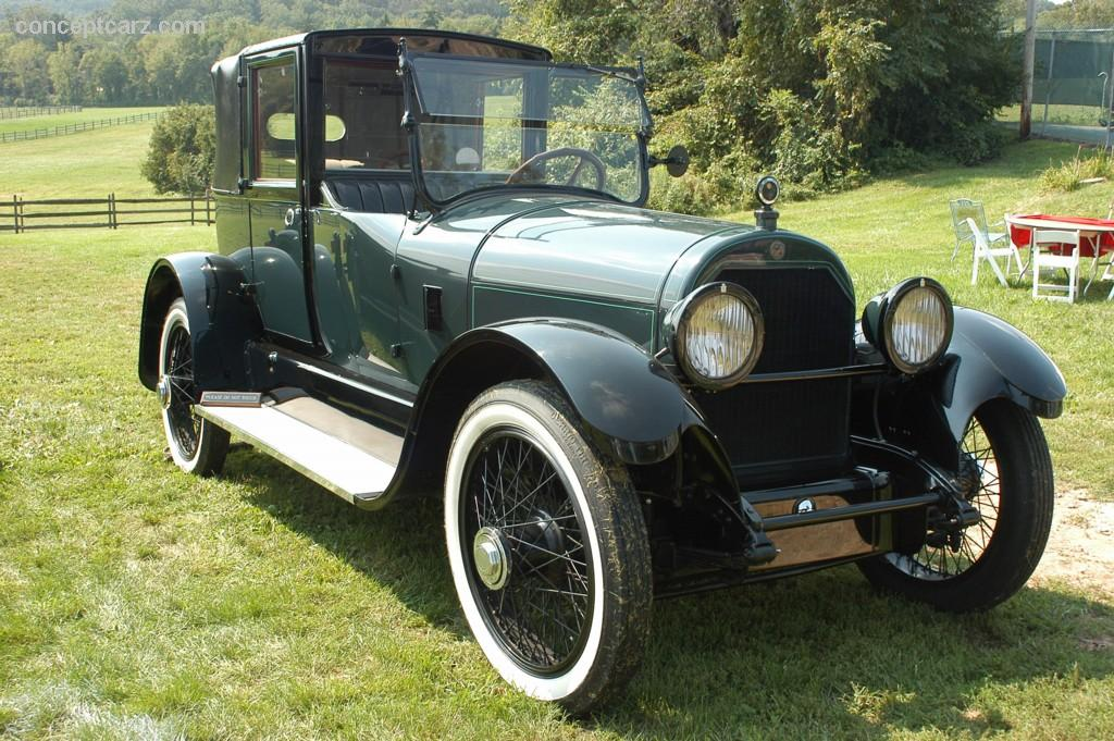 1922 Cadillac Type 61 Image Photo 8 Of 8