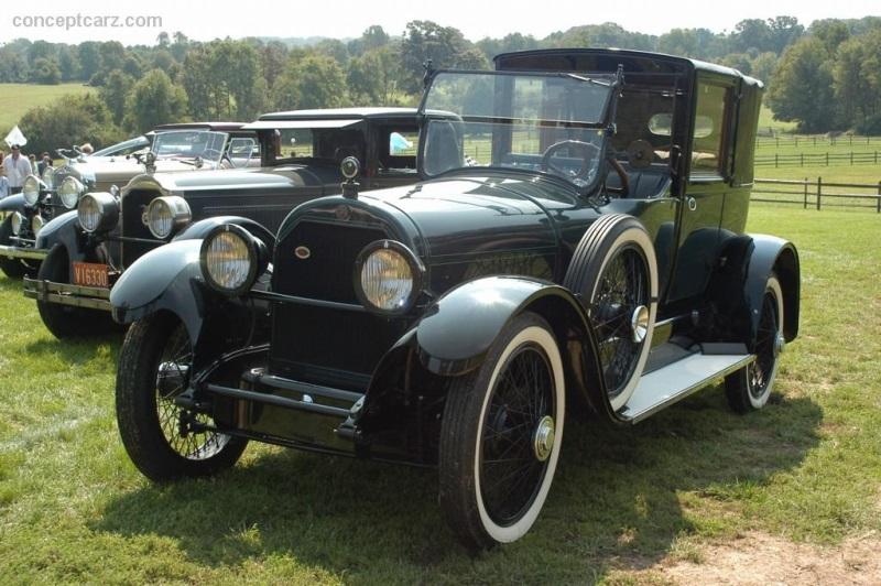 1922 Cadillac Type 61