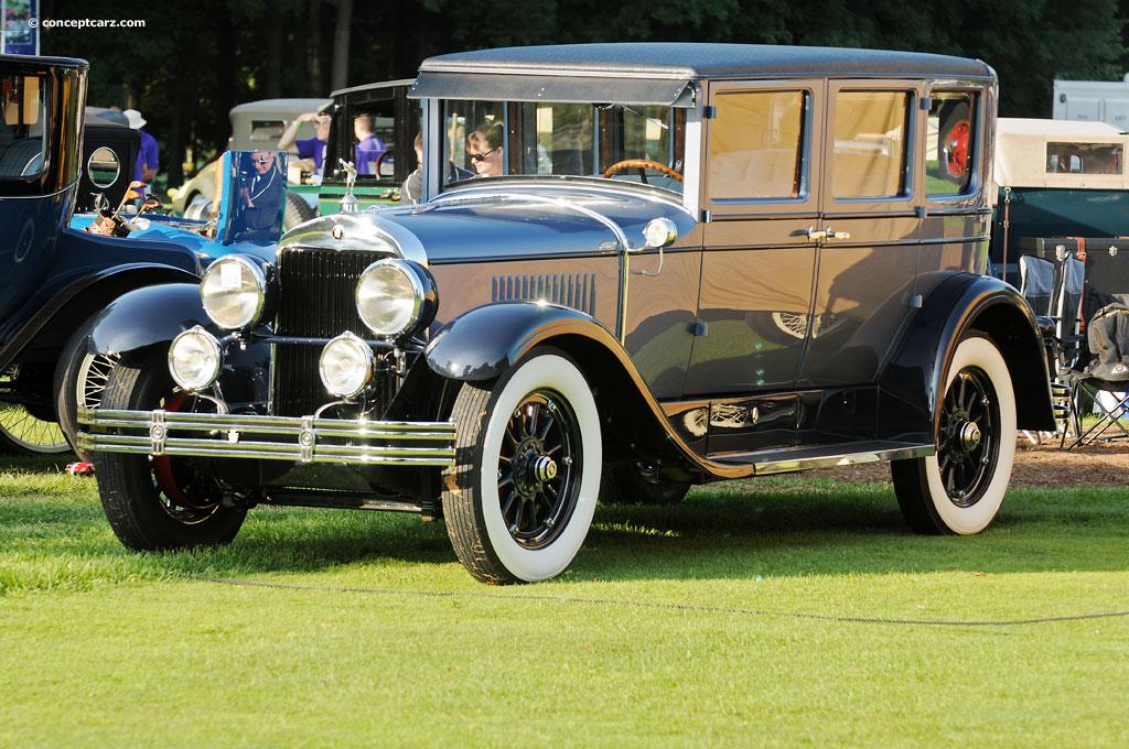 1927 Cadillac 314a Image