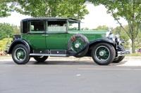 1928 Cadillac Series 341A image.