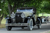 Cadillac Series 341B Eight