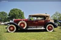 1929 Cadillac 341B image.