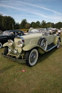 1929 Cadillac 341B
