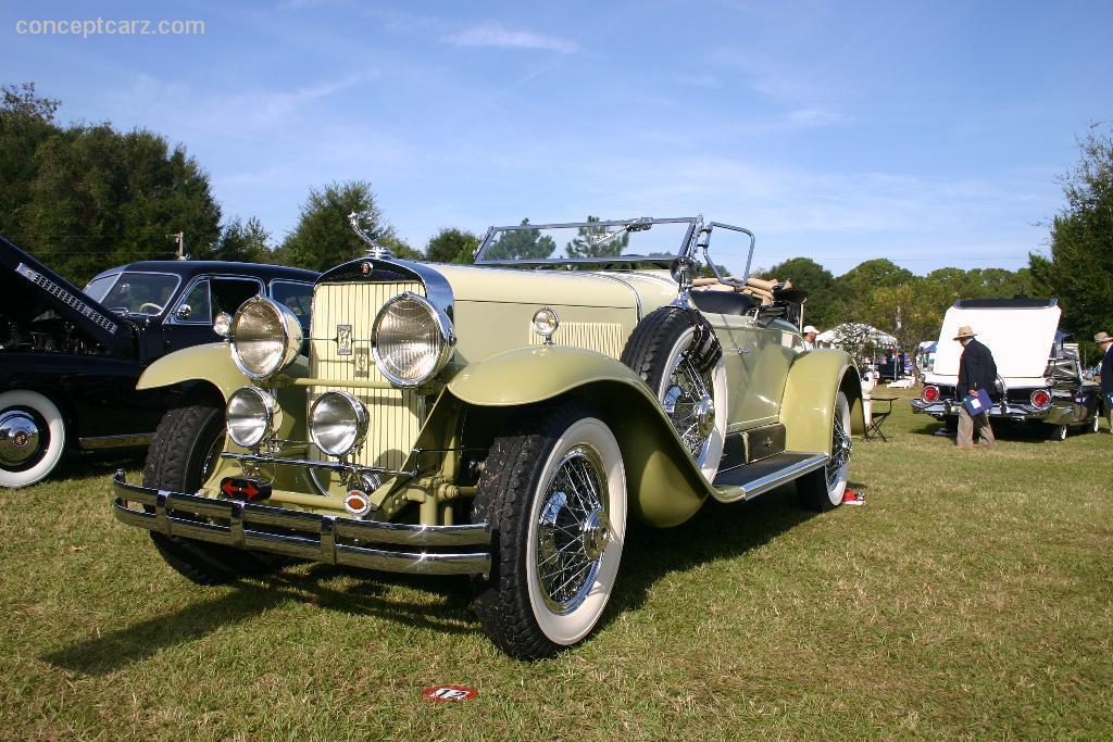 Cadillac Price >> 1929 Cadillac 341B Image. Photo 104 of 118