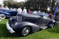 1930 Cadillac CV Roadster image.