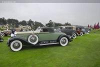 1930 Cadillac Series 452A V16 image.