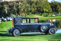 1930 Cadillac Series 353 Eight