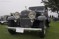American Classic Closed 1925-1941