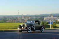1931 Cadillac 355 Eight