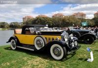 Cadillac Series 370-A Twelve