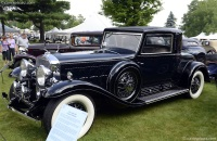 Cadillac Series 452-A Sixteen