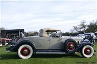 1931 Cadillac Series 370-A Twelve