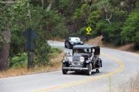 1931 Cadillac 452A V-16 image.