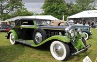 1931 Cadillac Series 452-A Sixteen