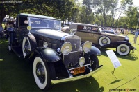 1931 Cadillac 355 Eight