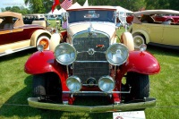 1931 Cadillac Series 355-A Eight